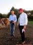 Gerard Brickley, Celtic Pedigree Herd simmental